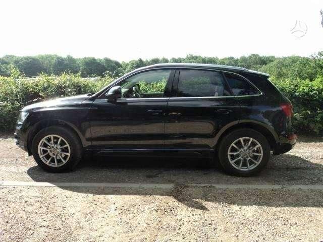 Audi Q5. Dėl daliu skambinikite +37060180126 -adresas: vilnius,