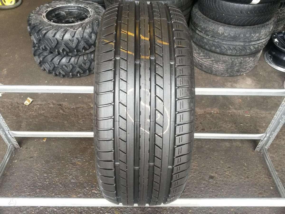 Dunlop SP Sport 01A NAUJA, vasarinės 225/45 R17