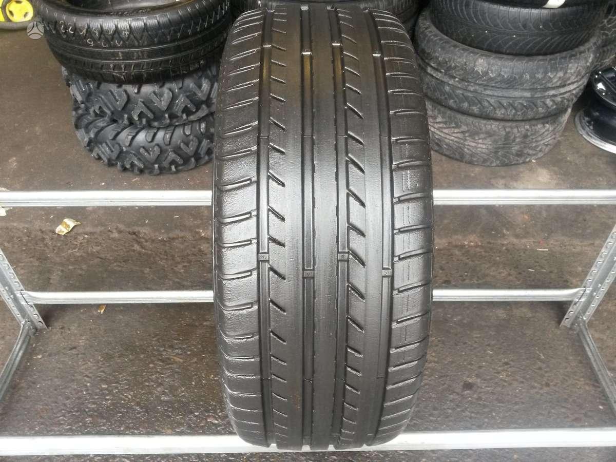Dunlop SP Sport 01A apie 7mm, vasarinės 225/45 R17