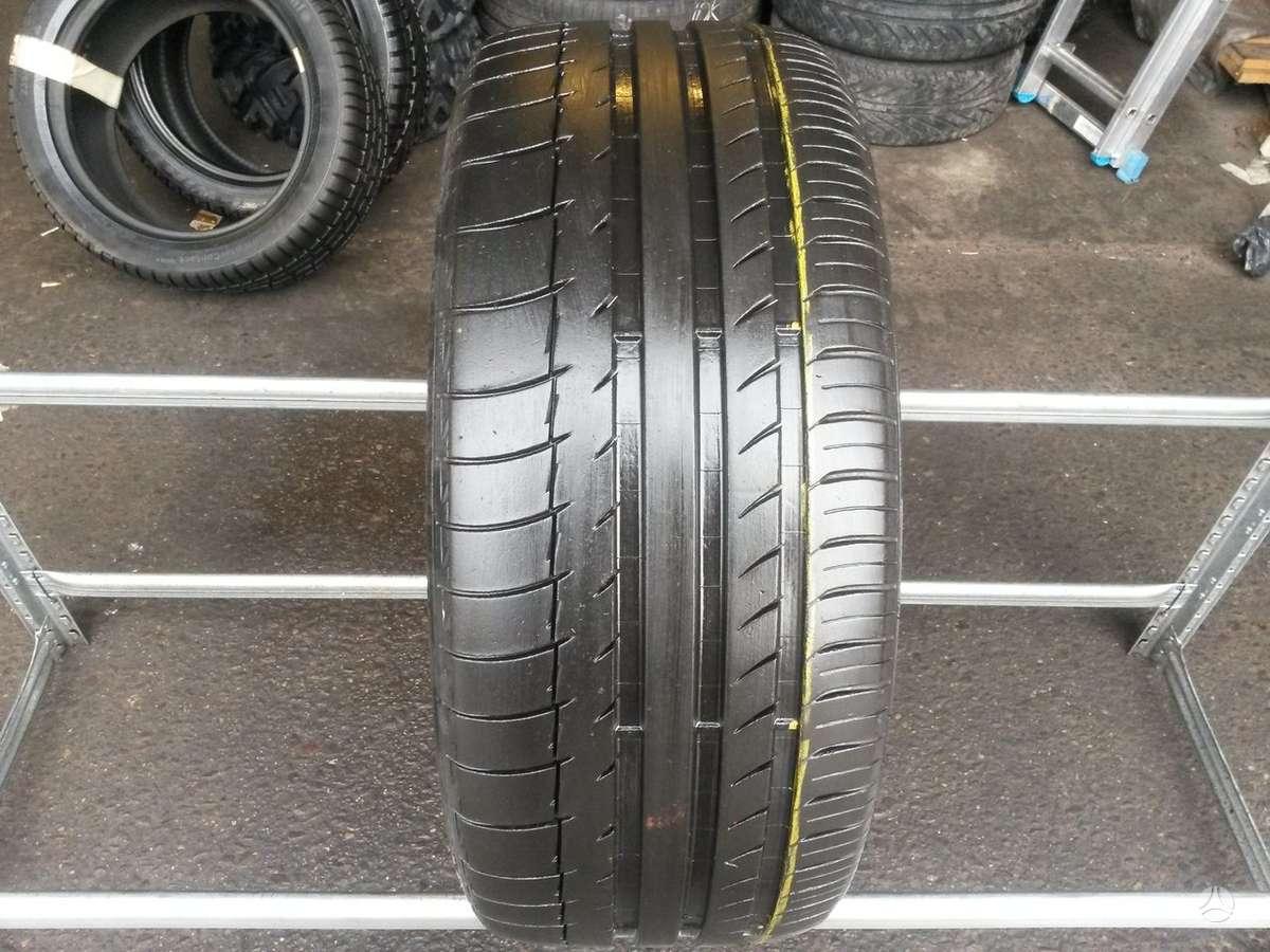 Michelin Pilot Sport PS2 apie 7mm, vasarinės 235/45 R17