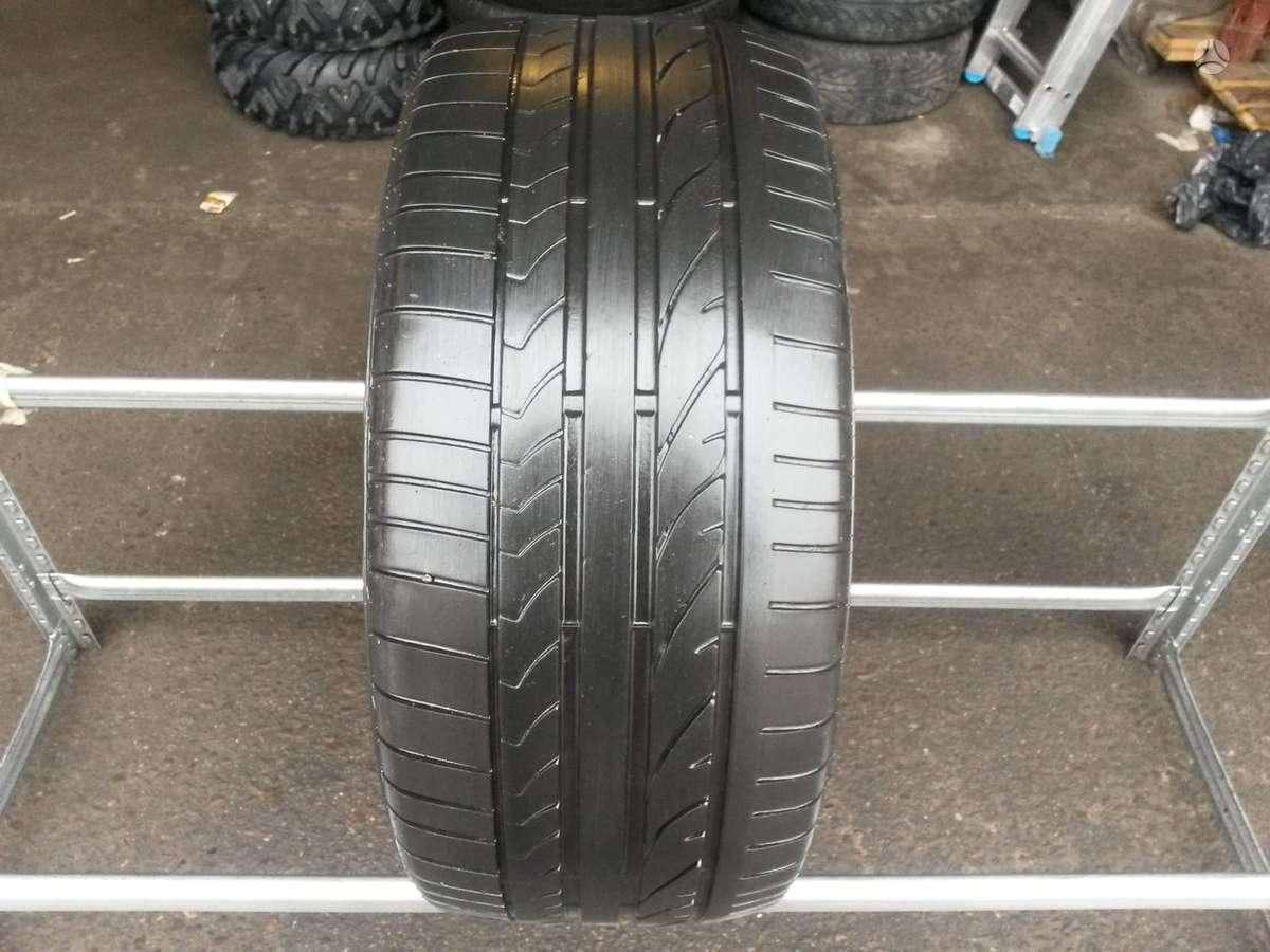 Bridgestone POTENZA RE 050A apie 6,5mm, vasarinės 245/45 R17