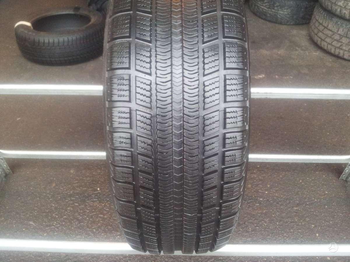 Michelin ALPIN apie 8mm, Žieminės 205/55 R16