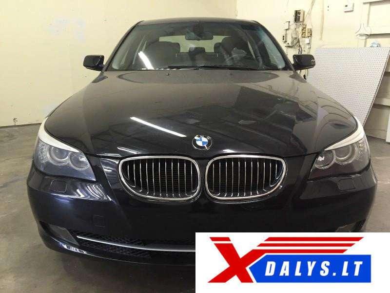 BMW 528 dalimis. Xdalys.lt  bene didžiausia naudotų ir naujų