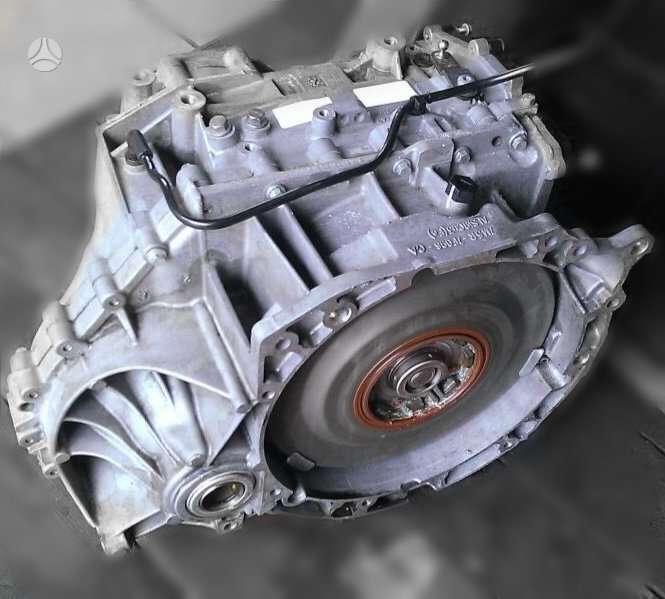 Ford C-MAX. Greičių dėžė 6dct450 powershift dėže išplauta ir