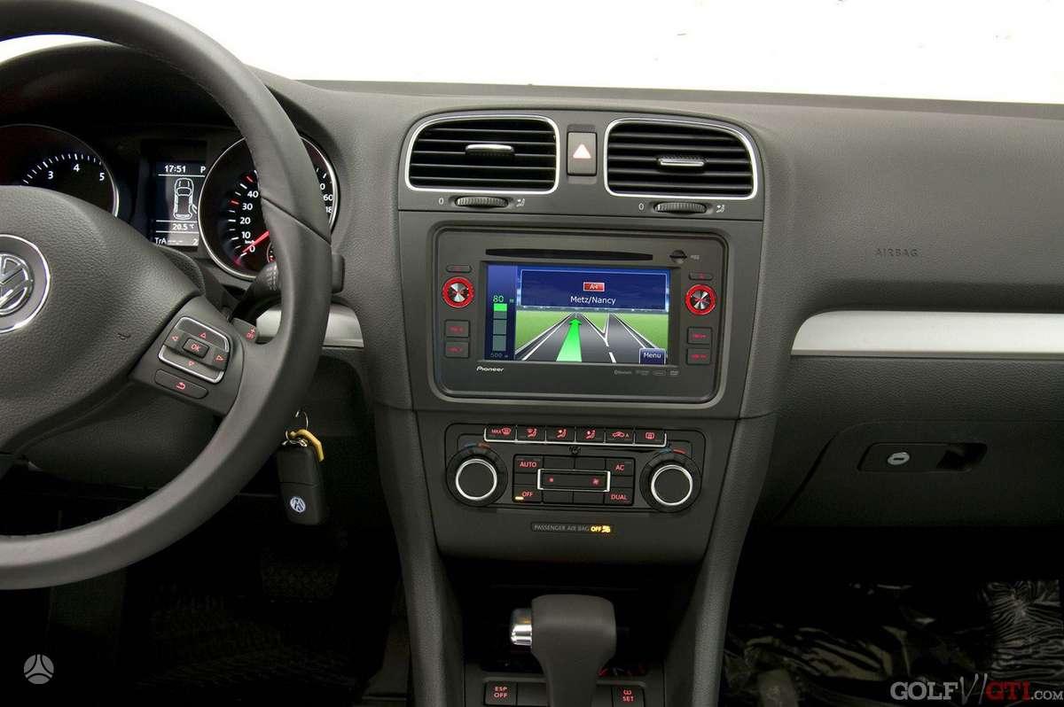 Pioneer AVIC-F9210BT Tinka VW/ SKODA/ SEAT, multimedija