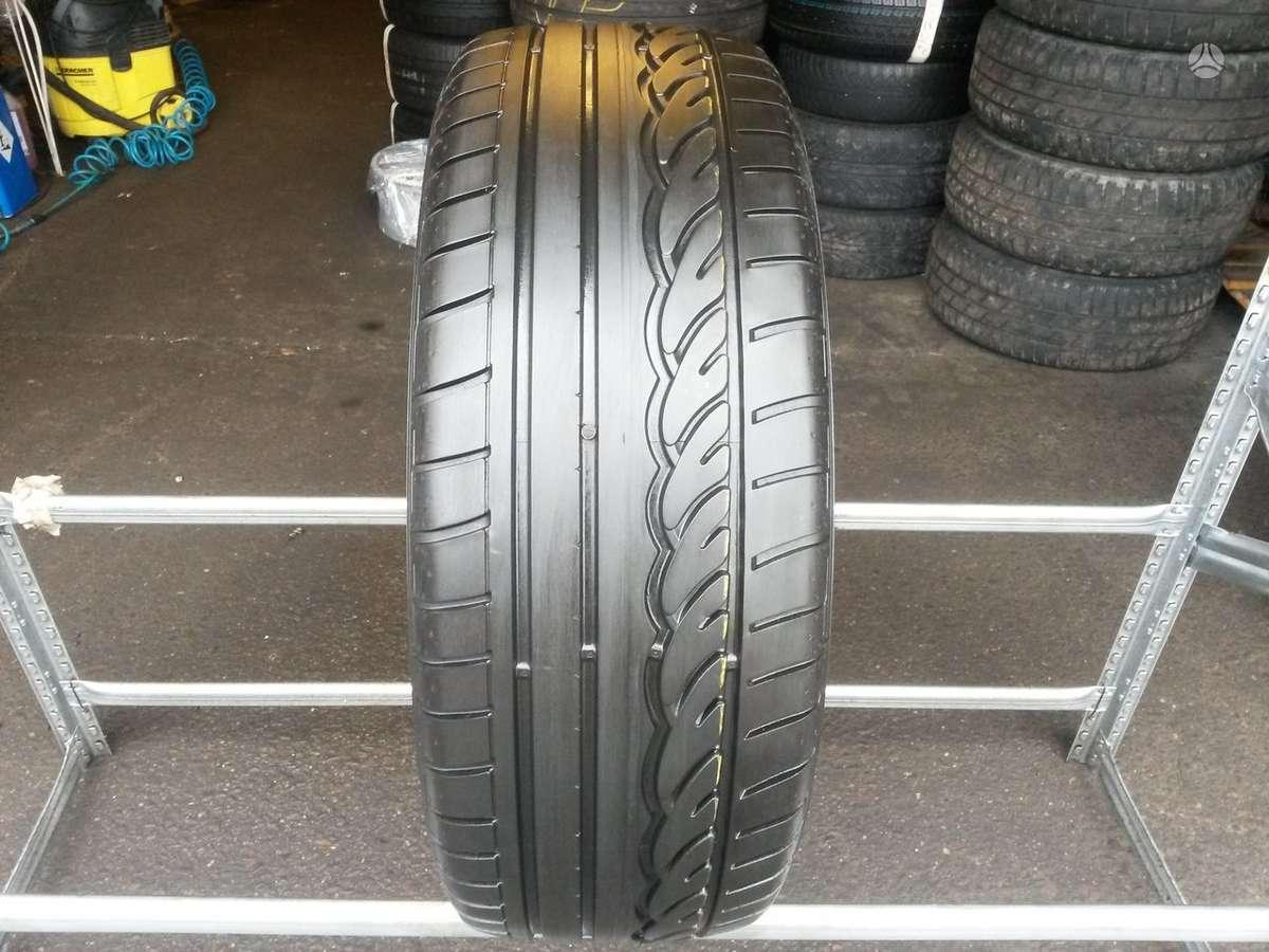 Dunlop SP Sport 01 apie 6.5mm, vasarinės 235/65 R17
