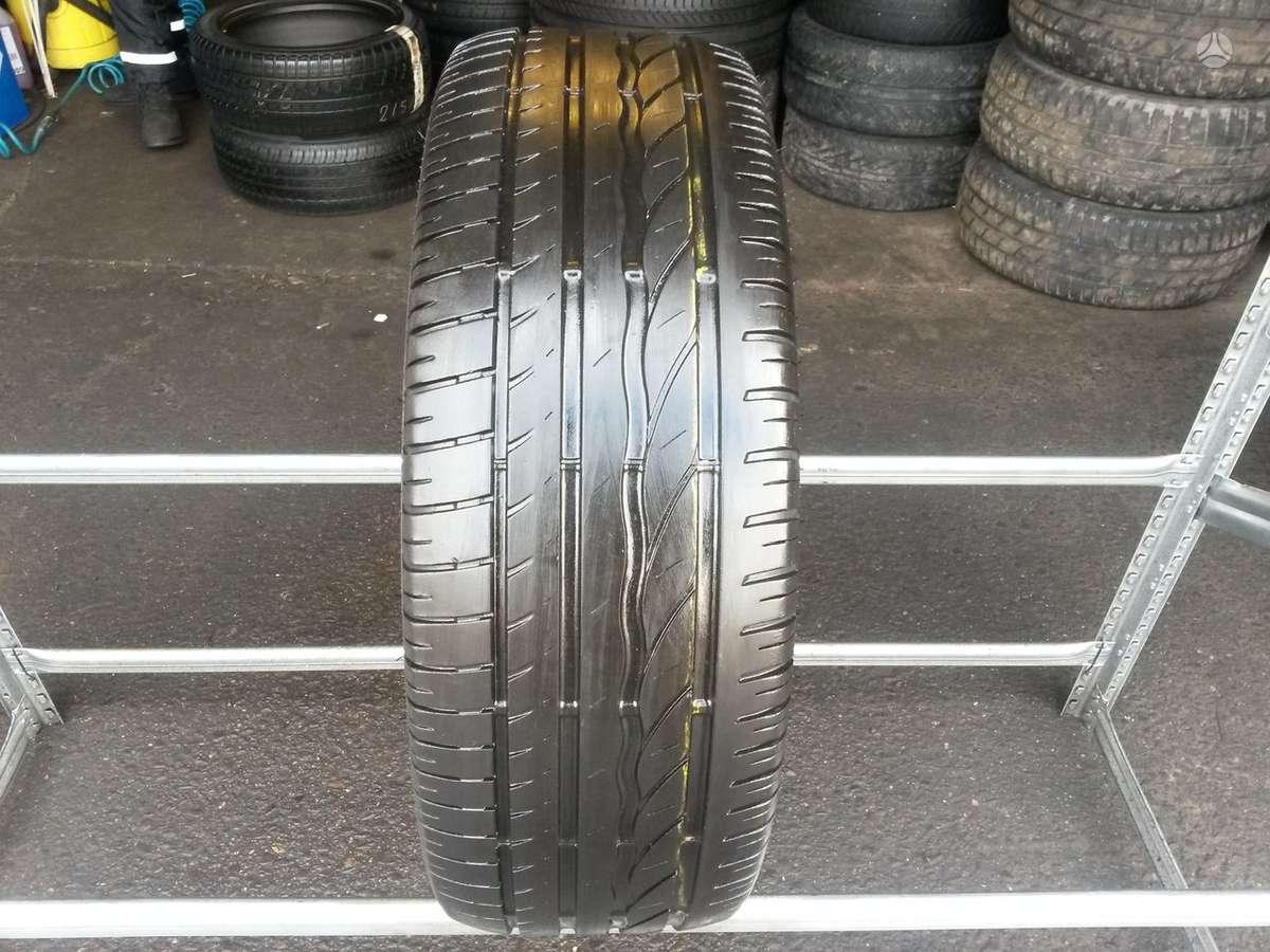 Bridgestone TURANZA ER300 apie 5,5mm, vasarinės 215/60 R17
