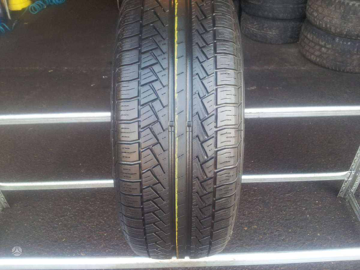 Pirelli P6 FOUR SEASONS apie 7mm, universaliosios 205/55 R16
