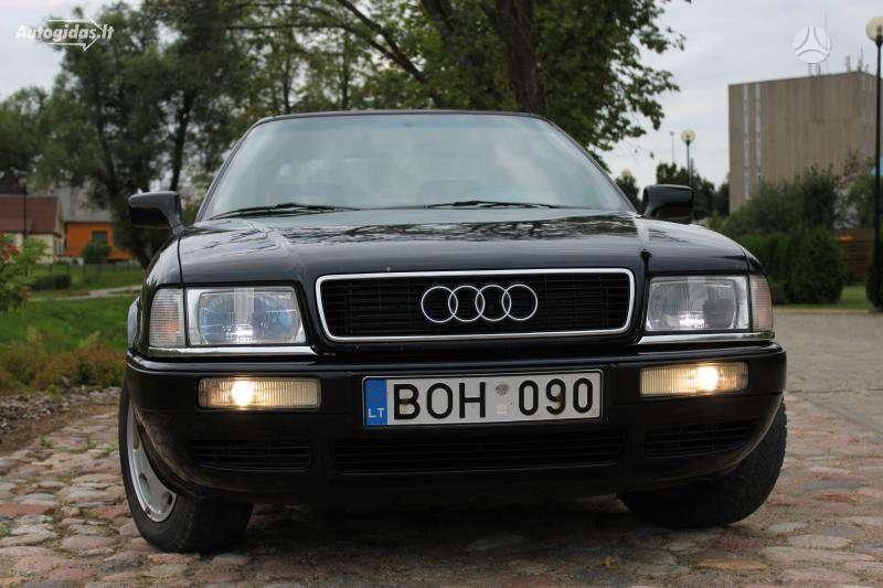 Audi 80 dalimis. Turime 85kw ir 66 kw.sedana ir universala