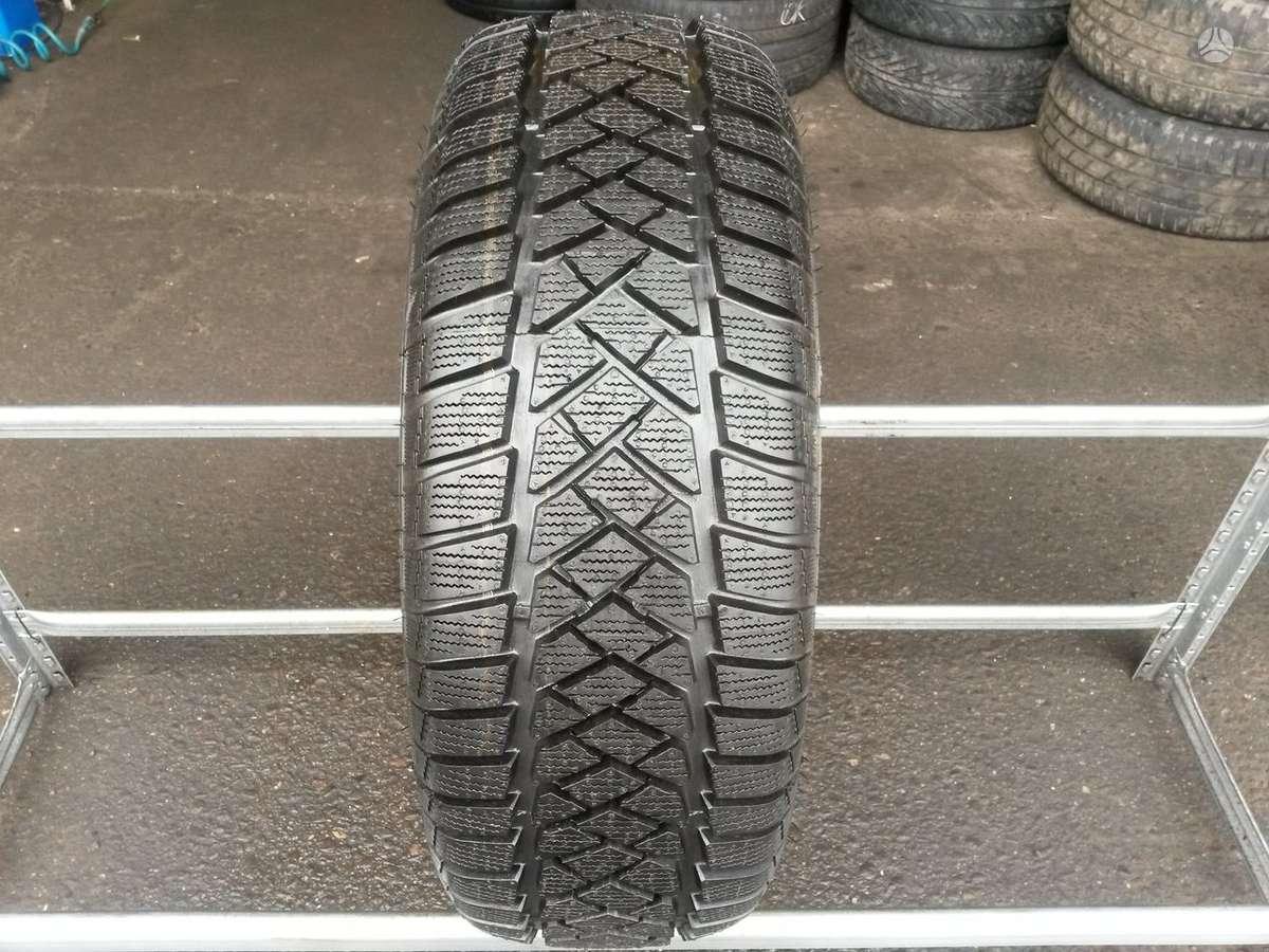 Dunlop SP All Season M2 NAUJA, universaliosios 205/55 R16