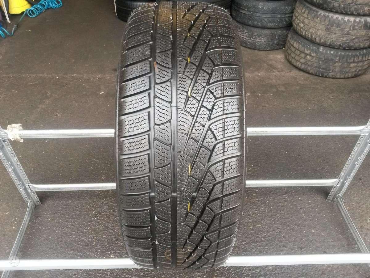 Pirelli SOTTOZERO Winter 210 apie 9mm, Žieminės 235/55 R17