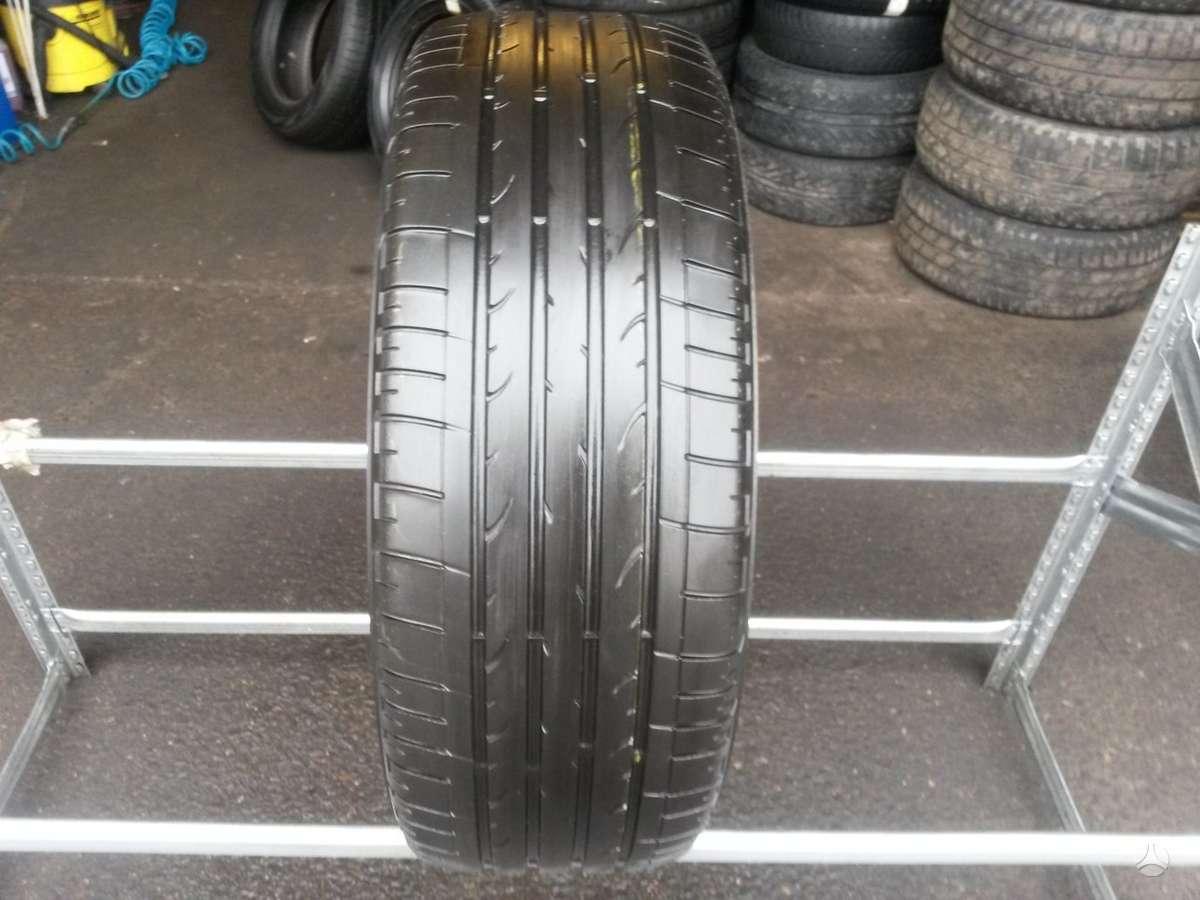 Bridgestone Dueler H/P Sport spie 5mm, vasarinės 235/55 R19