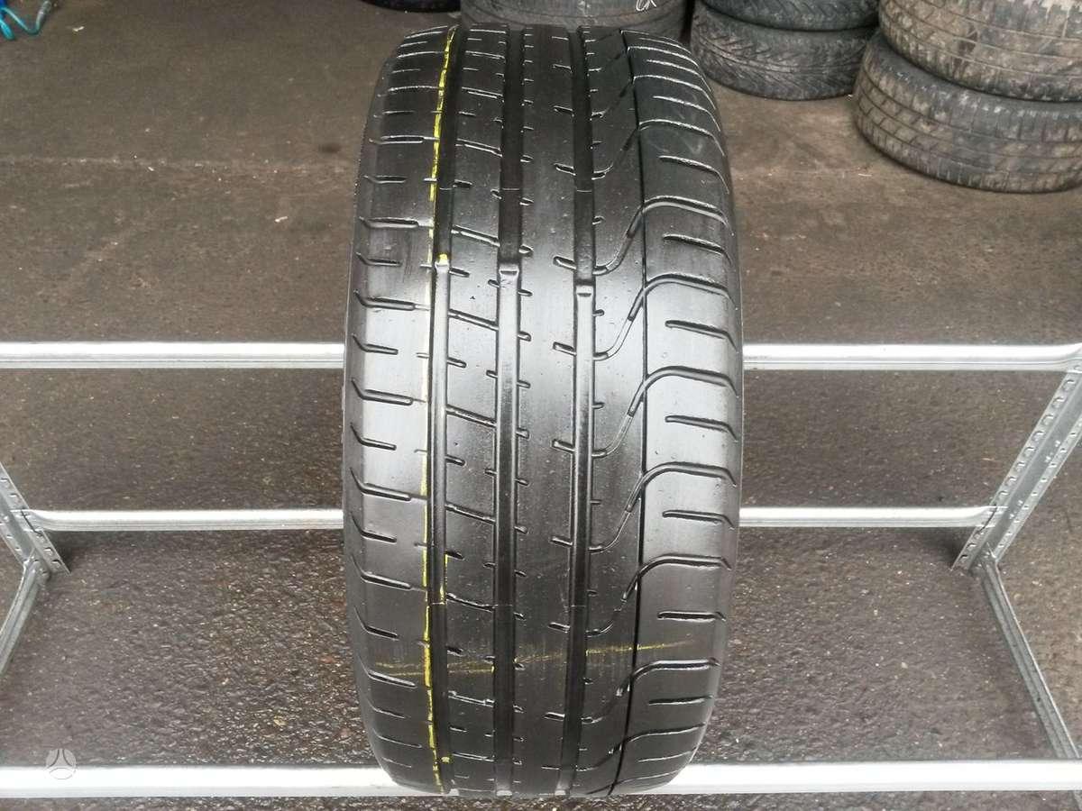 Pirelli PZERO apie 6mm, vasarinės 225/40 R18