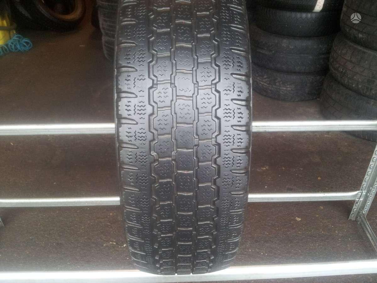 Bridgestone Blizzak W800 apie 5.5mm, Žieminės 215/65 R16