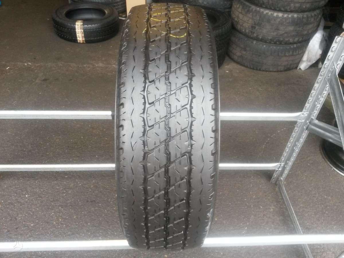 Bridgestone Duravis apie 7.5mm, vasarinės 205/65 R16