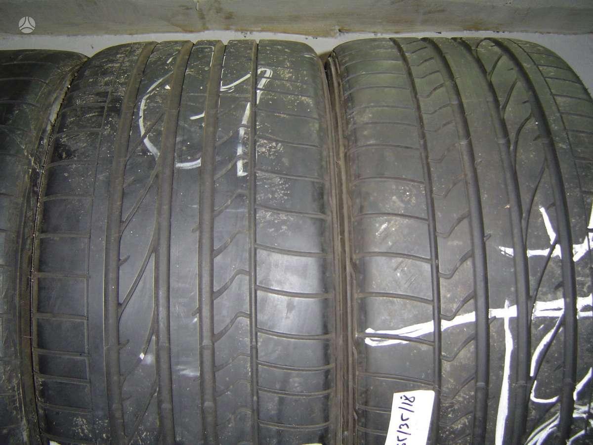Bridgestone, vasarinės 335/30 R20
