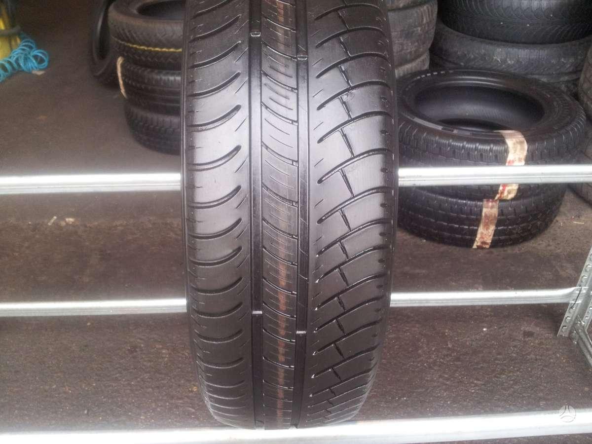 Michelin ENERGY apie 6mm, vasarinės 185/65 R15