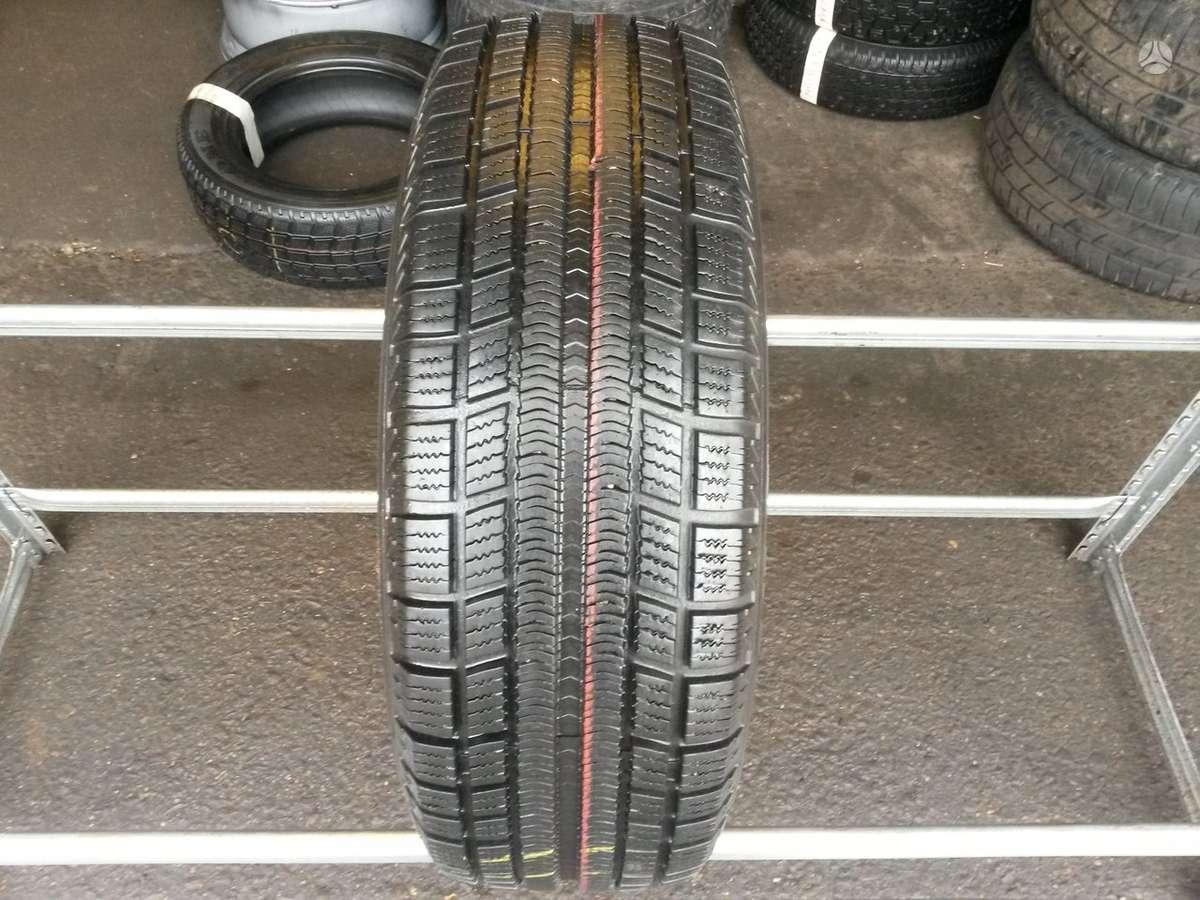 Michelin ALPIN apie 7,5mm, Žieminės 195/60 R15