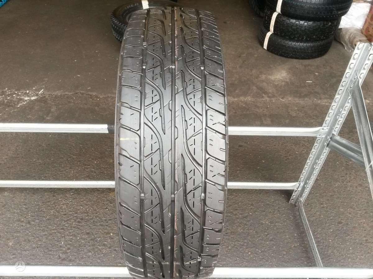 Dunlop GRANDTREK AT3 apie 6mm, vasari, vasarinės 205/70 R15