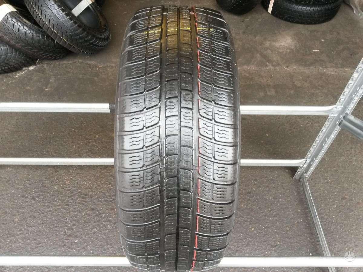 Michelin ALPIN apie 6.5mm, Žieminės 205/60 R15