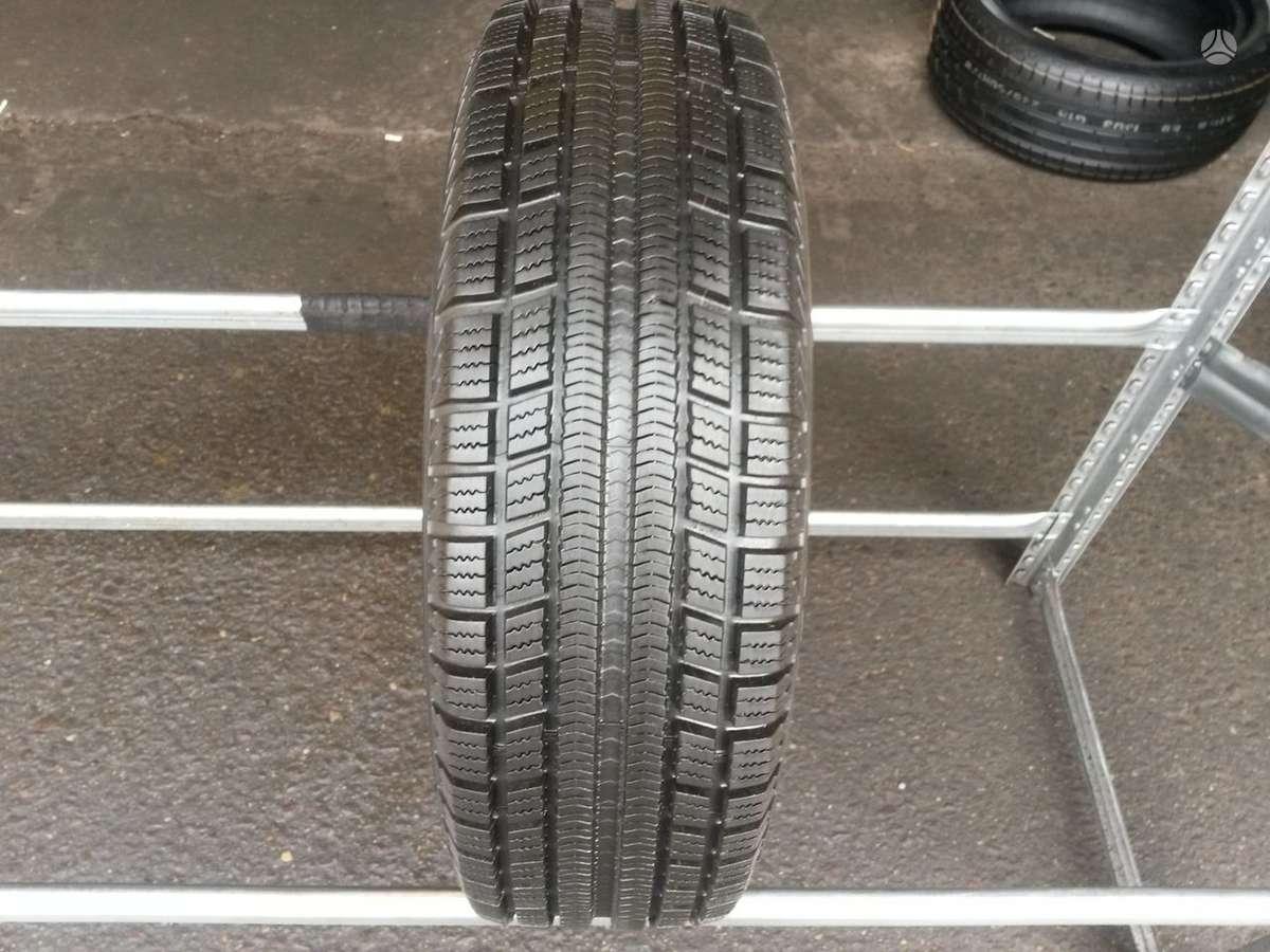 Michelin ALPIN apie 8,5mm, Žieminės 175/65 R14