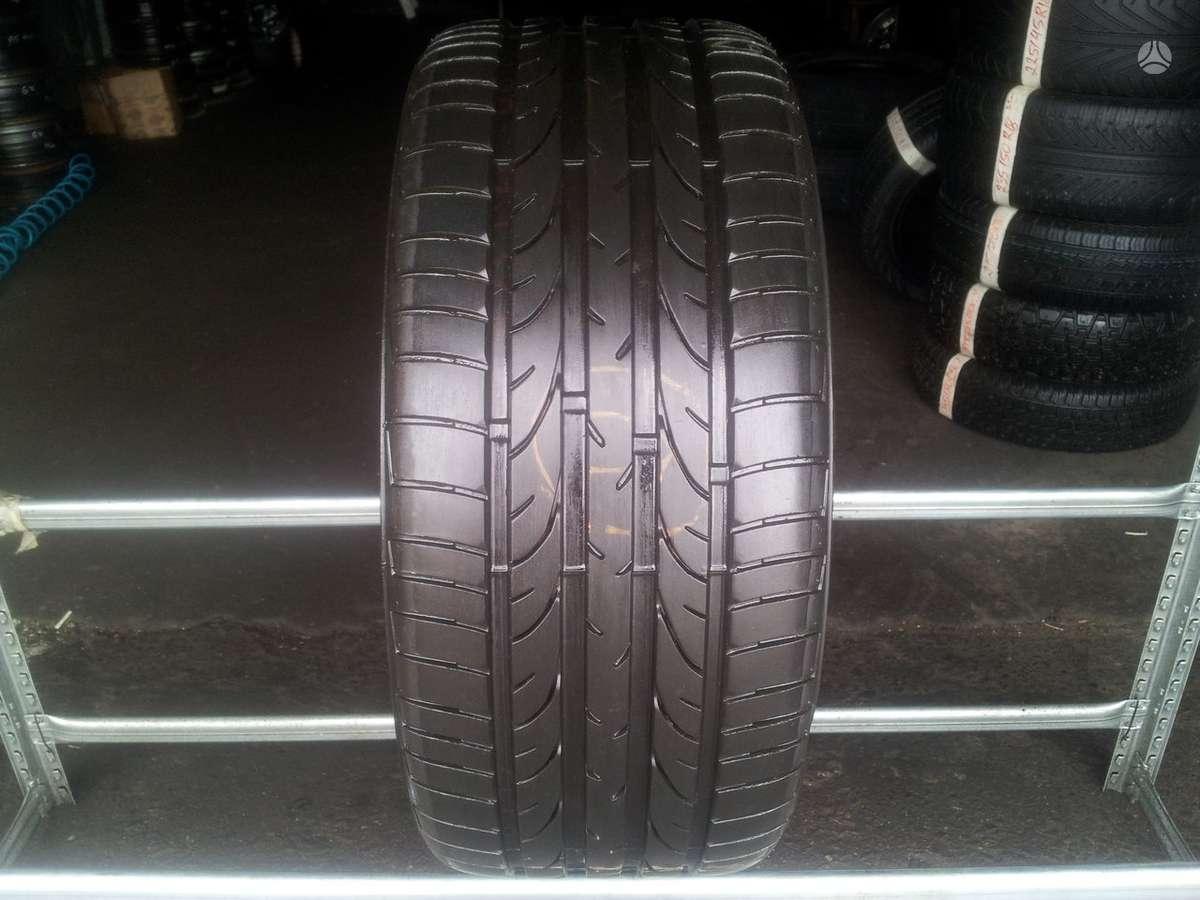 Bridgestone POTENZA RE 050 apie 9mm, vasarinės 255/40 R19