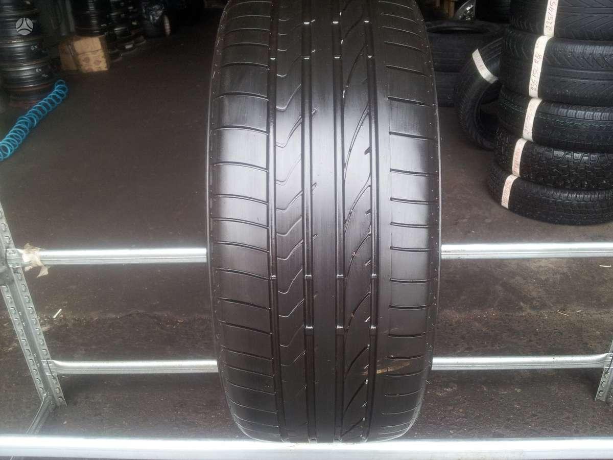 Bridgestone DUELER H/P SPORT apie 7mm, vasarinės 255/45 R19