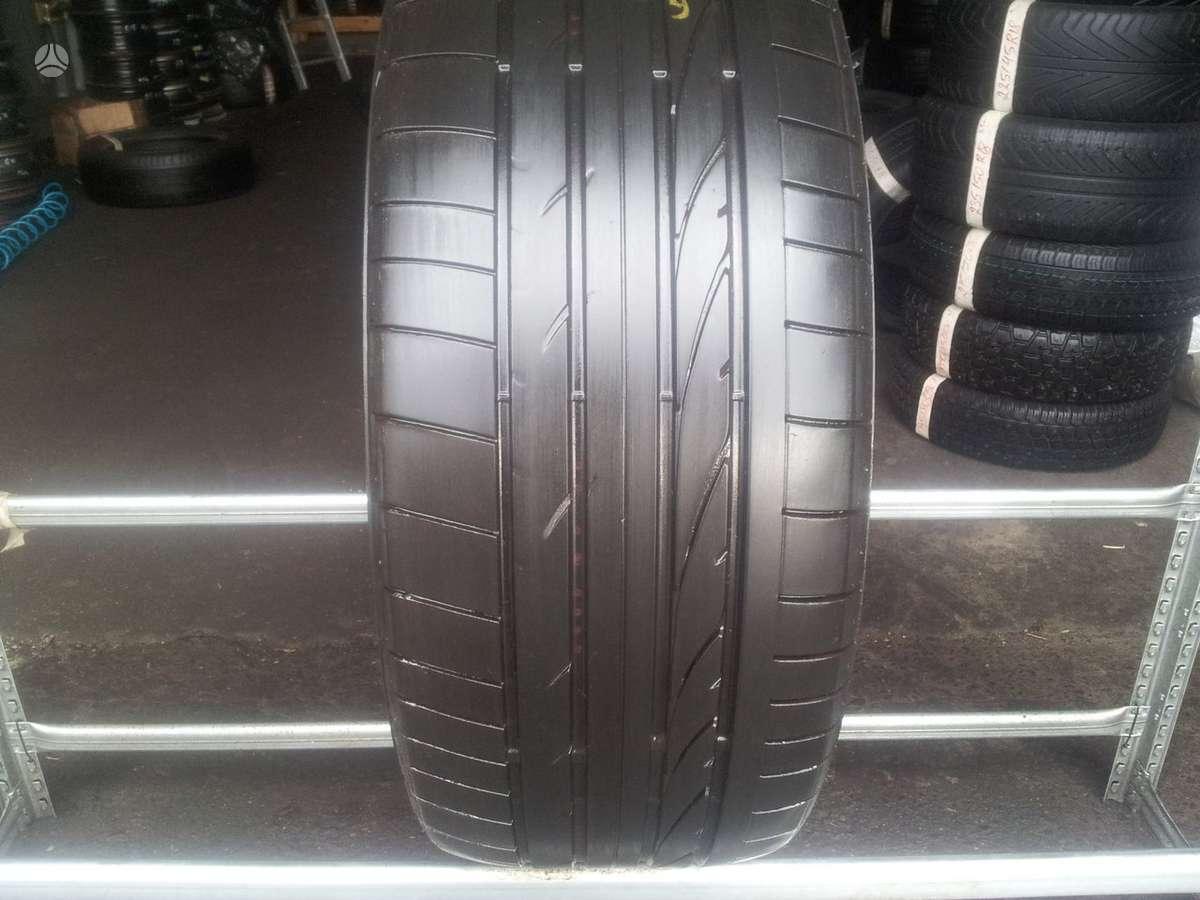 Bridgestone DUELER H/P SPORT apie 6mm, vasarinės 265/50 R19