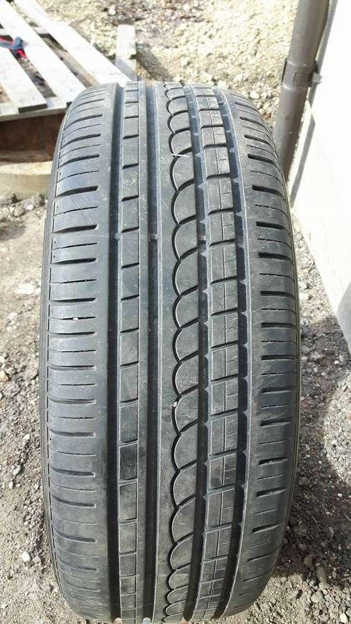 Pirelli, vasarinės 235/60 R18