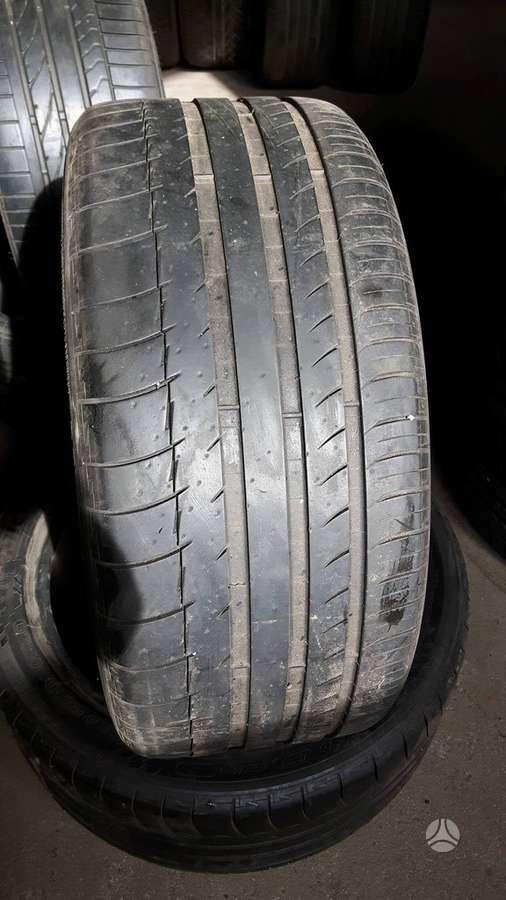 Michelin, vasarinės 255/40 R18
