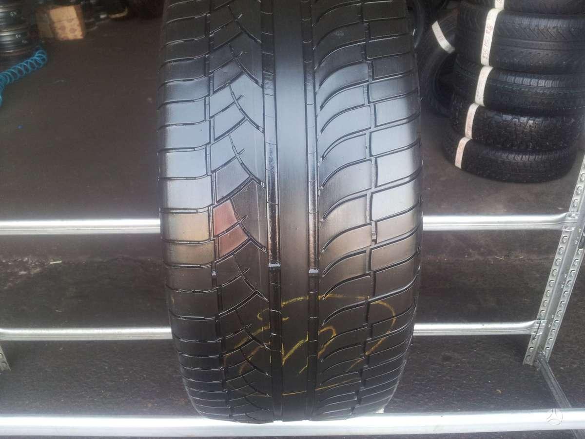 Michelin 4x4 DIAMARIS apie 5mm, vasarinės 275/40 R20