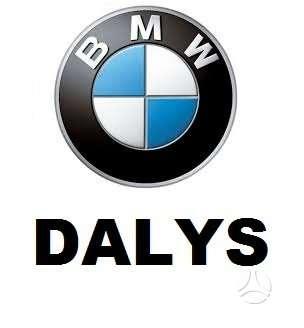 BMW 3 serija dalimis. Naujos bmw dalys.  galime pasiūlyti platų