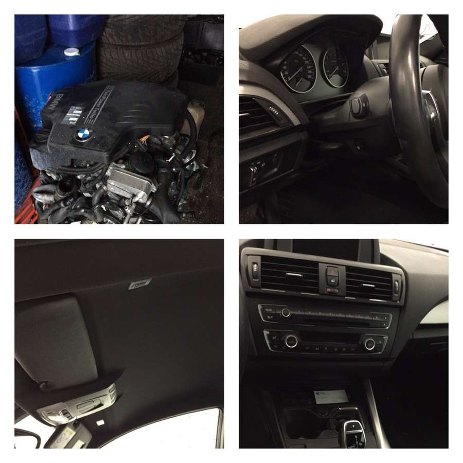 BMW 2 serija. Bmw f22 220i variklis 2.8benzinas 2.0 tvinturbo