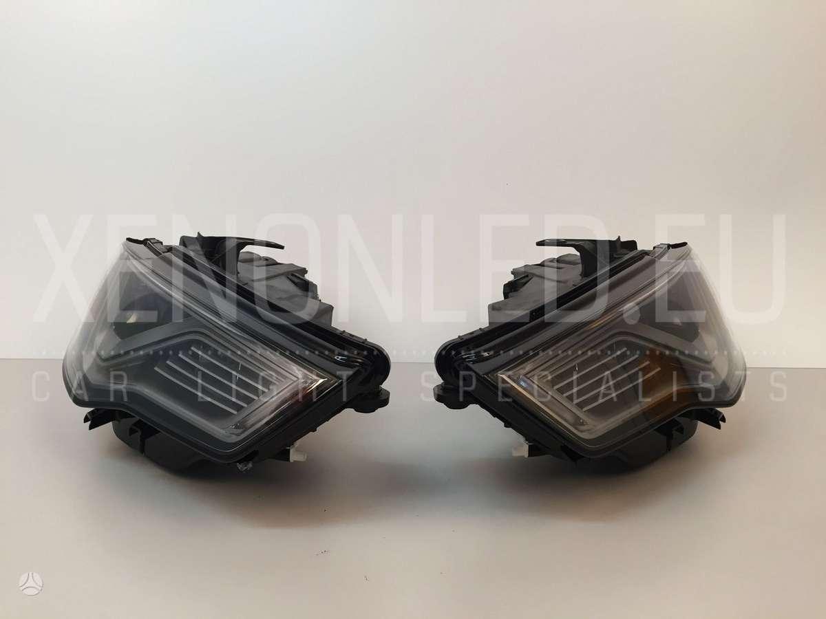 Audi A3. Audi a3/s3/rs3 8va/8v face lift 2013- (full led ž