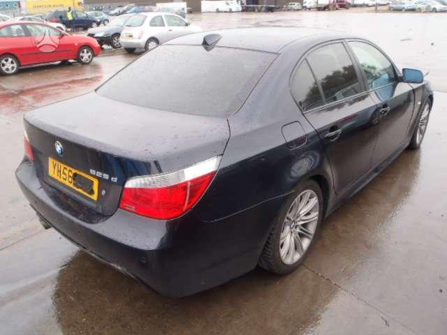 BMW 525. M-paket