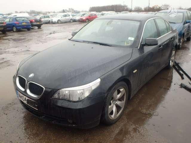 BMW, lengvojo lydinio, R17
