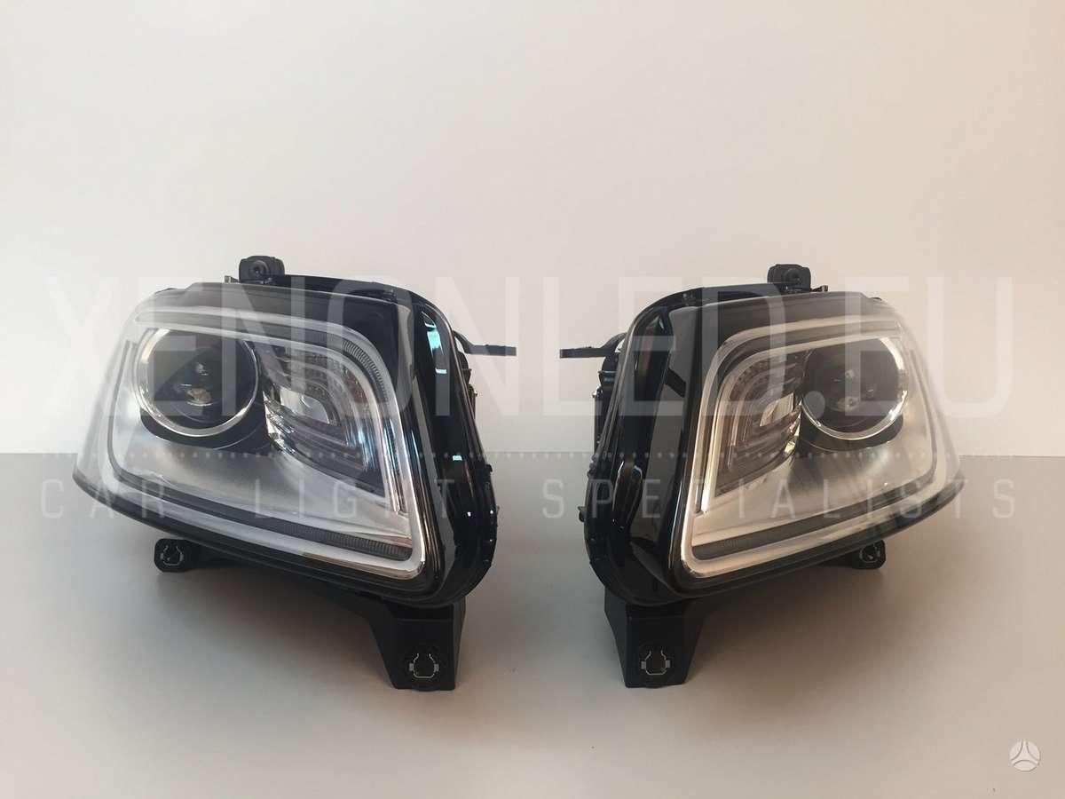 Audi Q5. Audi q5 2012- (bixenon žibintai) gamintojas: valeo š