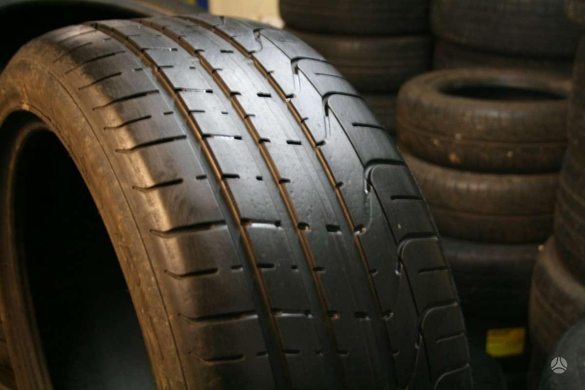Pirelli, vasarinės 265/30 R20
