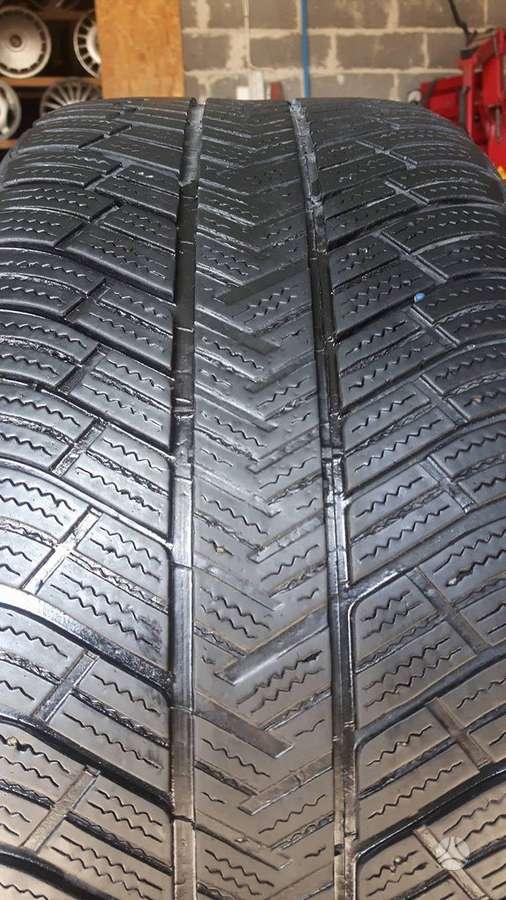 Michelin, universaliosios 245/35 R20