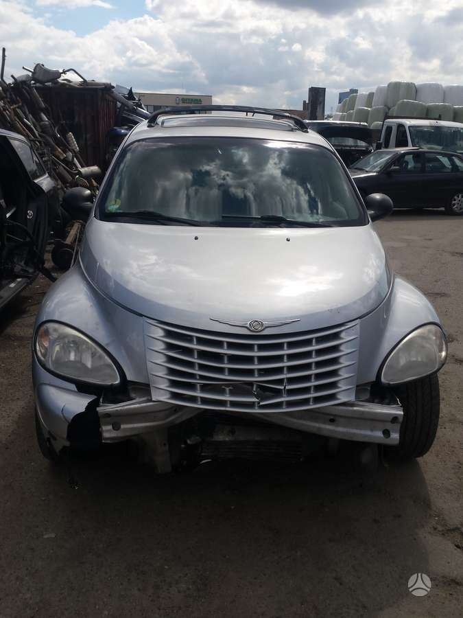 Chrysler PT Cruiser dalimis
