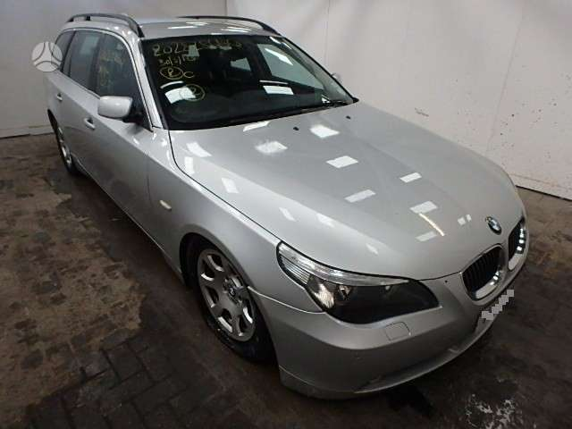 BMW, lengvojo lydinio, R16