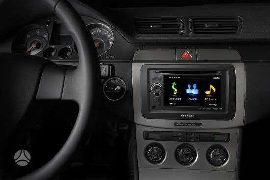 Pioneer AVIC-F9110BT TINKA VW/ SKODA/ SEAT, multimedija su navigacija