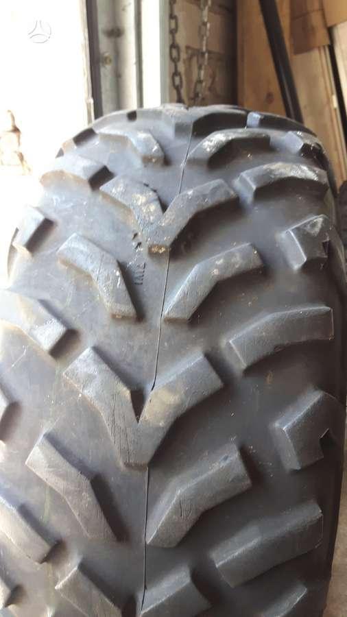 Dunlop, universaliosios 10/25 R12