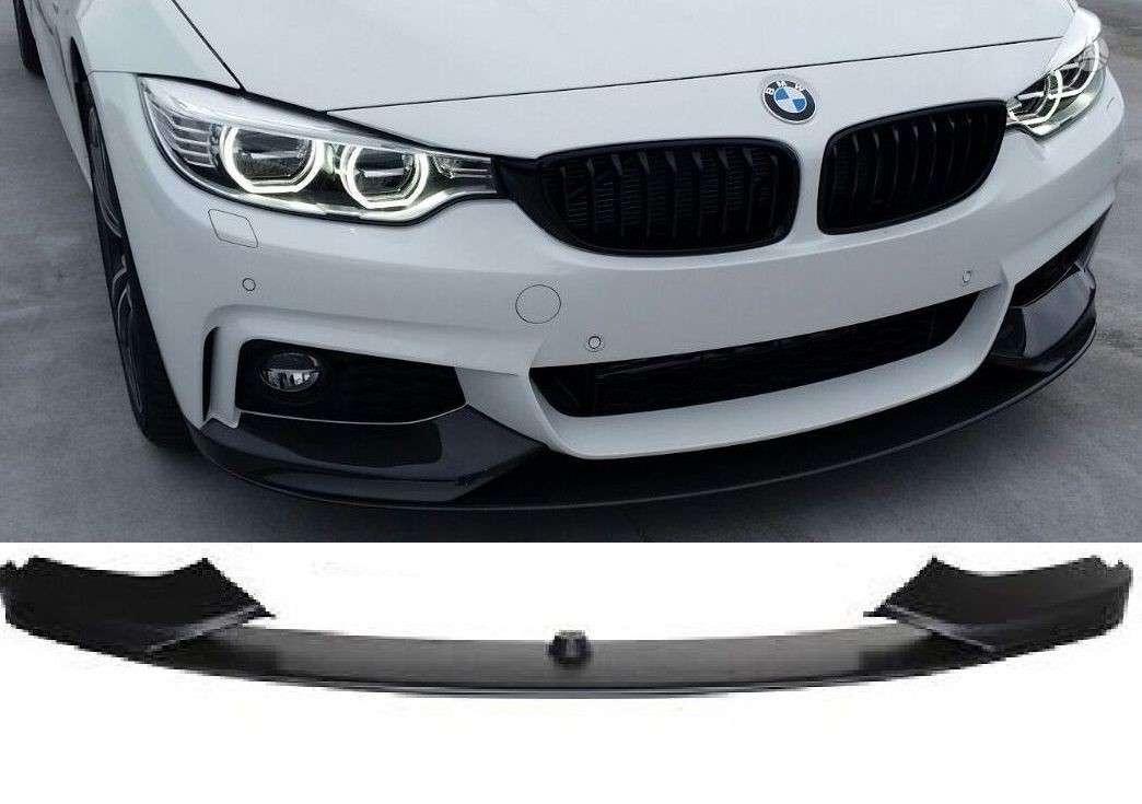 BMW 4 serija. M-performance style  spoileriai.groteles.ruko