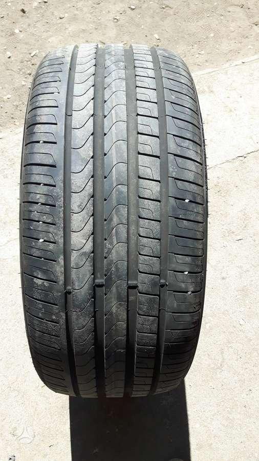 Pirelli, vasarinės 275/35 R22