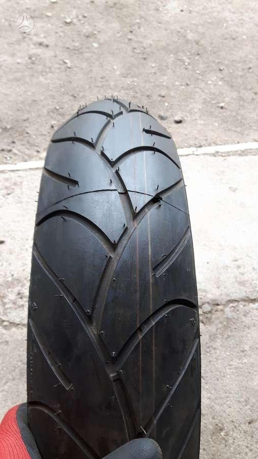 Michelin, vasarinės 120/60 r17