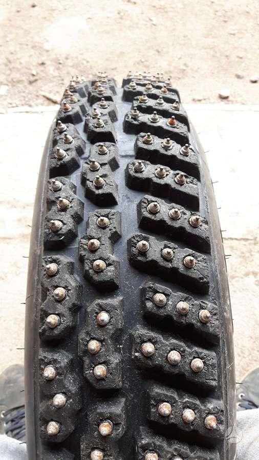 Pirelli, Žieminės 145/85 r16