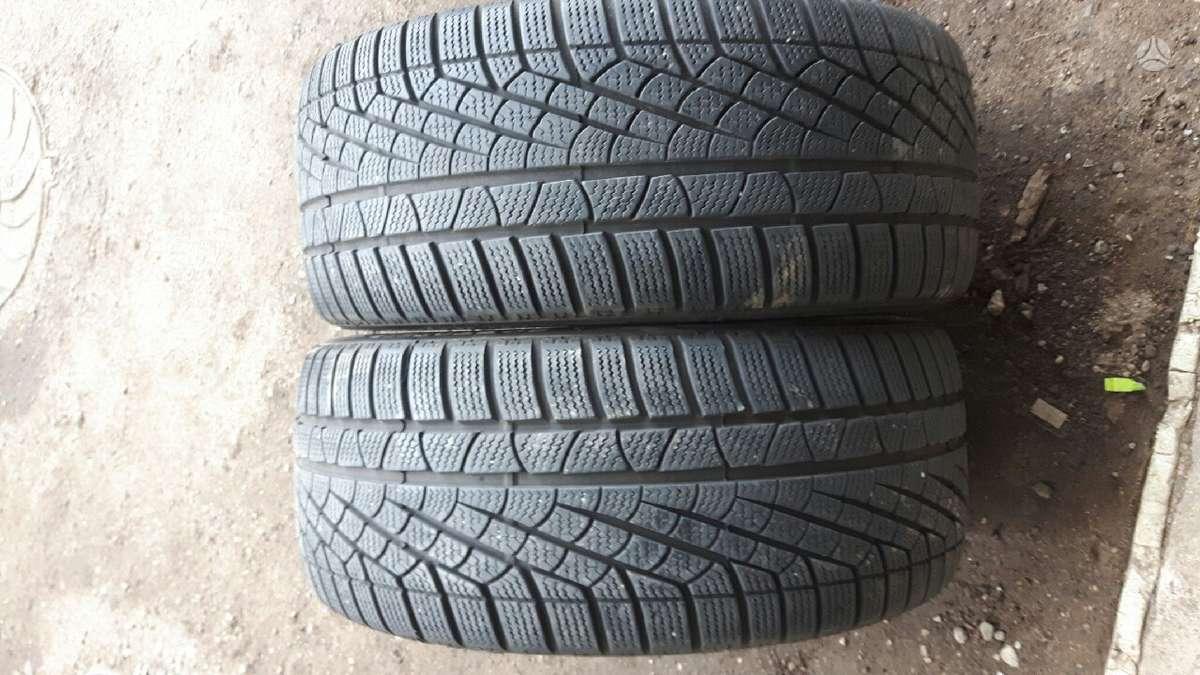 Pirelli, Žieminės 255/35 R20
