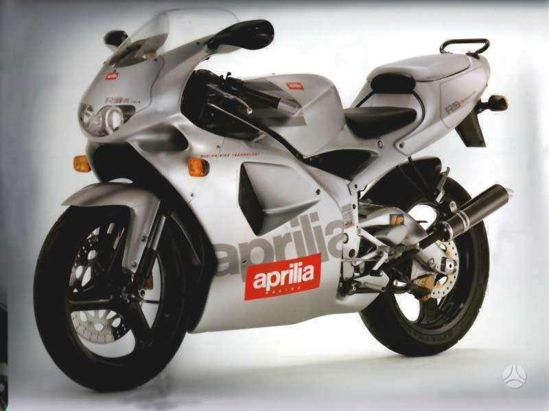 Aprilia RS, sportiniai / superbikes