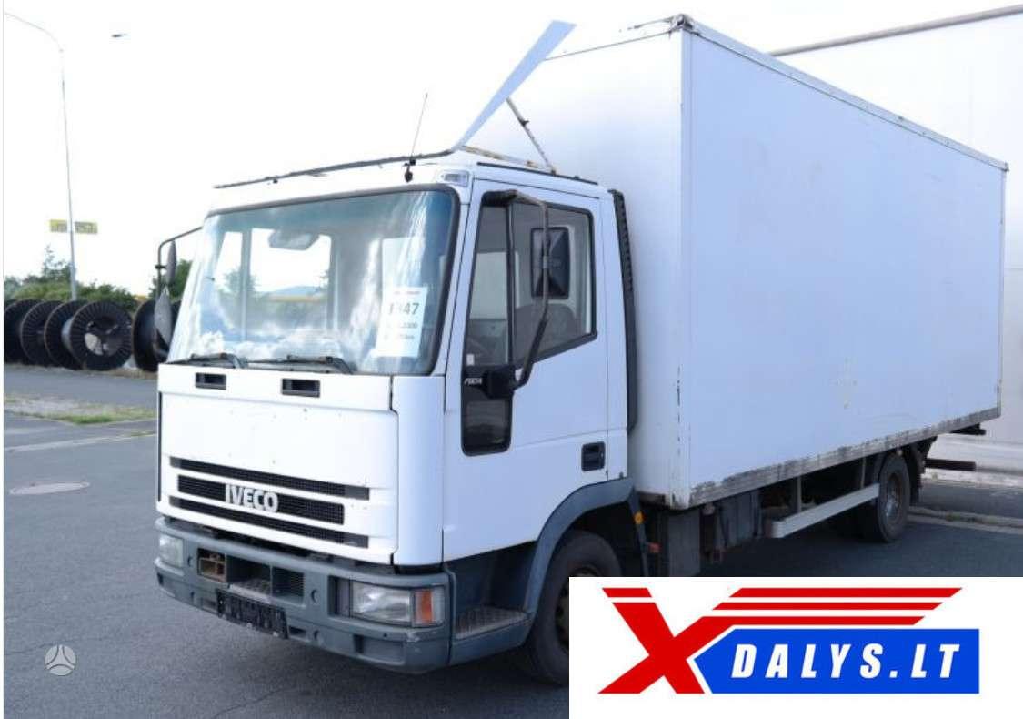 Iveco ML120, sunkvežimiai
